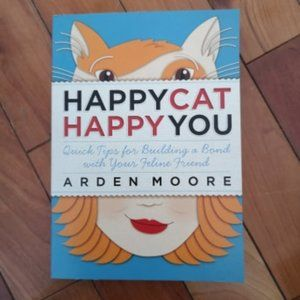 Other - *free in bundle* Happy Cat Happy You book